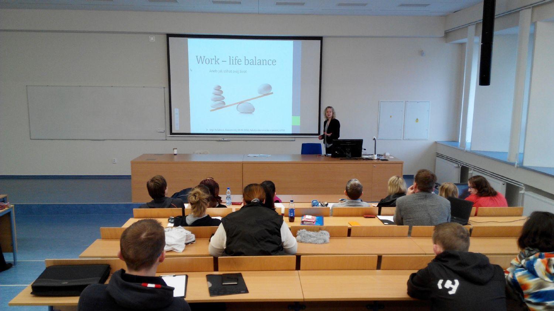 Přednášky s Foxconn CZ 2017