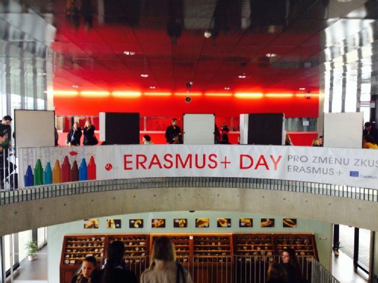 Erasmus Day 2014