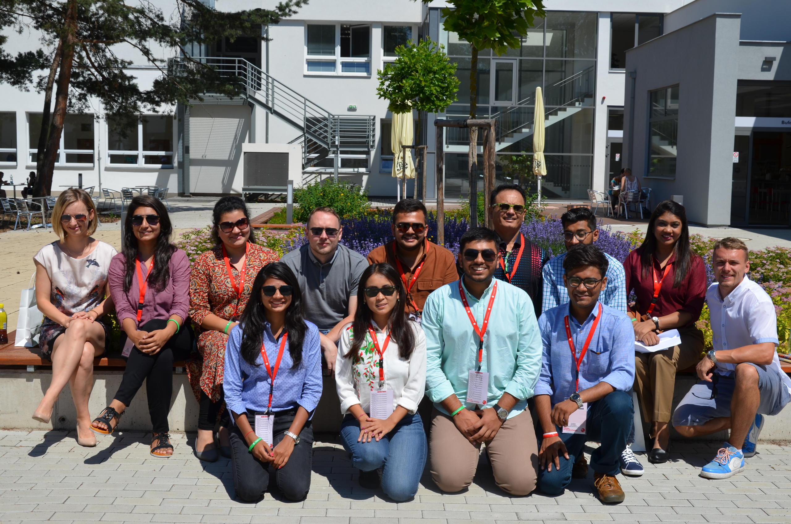 Summer School na FES 2017